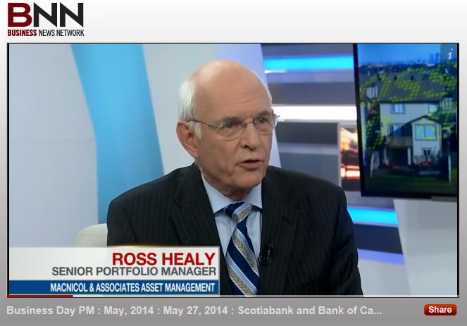 Ross Healy