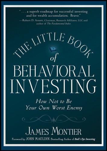 behavioral investing